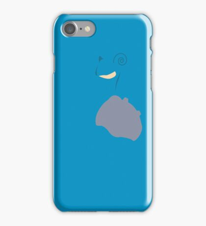 Lapras Pokemon iPhone Case/Skin