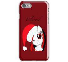 Polaroid Pony iPhone Case/Skin