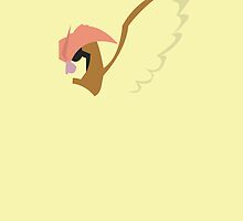 Pidgeotto Pokemon by HeyHaydn