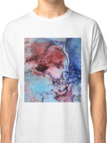 Blue Murder Series Classic T-Shirt