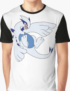 Lugia Graphic T-Shirt