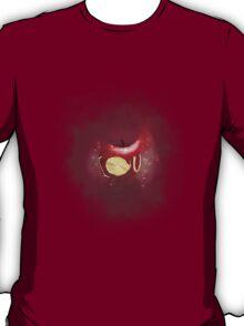 I O U a fall T-Shirt