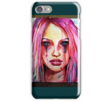 Dulcet (Make sure you watch the video in the description!!!) iPhone Case/Skin