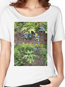My plantation Women's Relaxed Fit T-Shirt