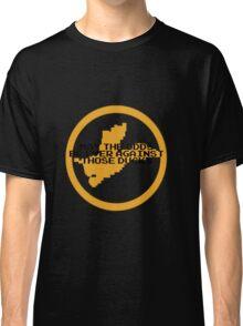 Hunger Games / Duck Hunt Classic T-Shirt