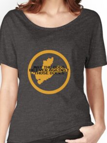 Hunger Games / Duck Hunt Women's Relaxed Fit T-Shirt