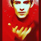 Merlin by KanaHyde