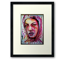 Equinox (Watch the video in the description pretty PLEASE!!!) Framed Print