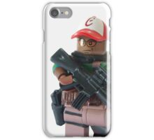 Mamba iPhone Case/Skin