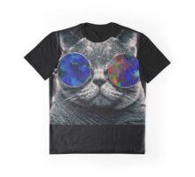 Interstellar Stella Graphic T-Shirt