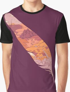 The Journey South Graphic T-Shirt