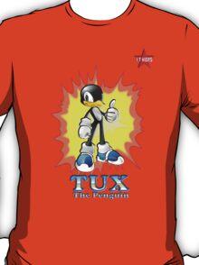 I.T HERO - TuxSonic T-Shirt