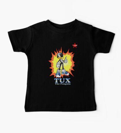 I.T HERO - TuxSonic Baby Tee