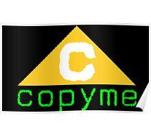 copyme Poster