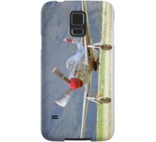 "P51 Mustang ""Cadillac of the skies"" - iPhone/iPod case Samsung Galaxy Case/Skin"