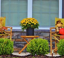 Front Porch by Cynthia48