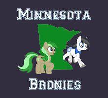 Minnesota Bronies Unisex T-Shirt