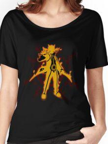 Bijuu Mode Women's Relaxed Fit T-Shirt