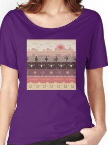 The Enless Jouney Women's Relaxed Fit T-Shirt