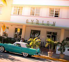Miami Oldshool by jobe