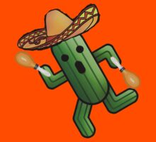 Musical Cactuer  by -StormChaser-