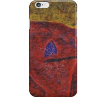 046 Abstract Thought iPhone Case/Skin