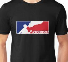 ML-Cloud507 Unisex T-Shirt