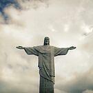 Cristo Redentor by Nicolas Noyes