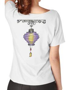 Paper Lantern 3 Women's Relaxed Fit T-Shirt