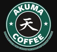 COFFEE AKUMA by alexcool