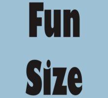 Fun Size Kids Tee