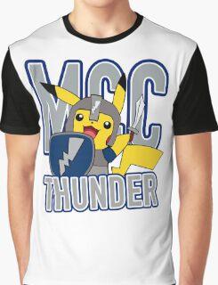 MCC THUNDER Graphic T-Shirt