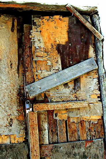 Abre la puerta by Haydee  Yordan