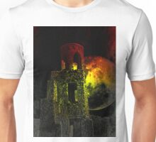 The Ruins Of Blarney Castle Ireland Unisex T-Shirt