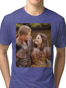 Snowing Tri-blend T-Shirt