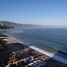 Banderas Bay - Bahía de Banderas by PtoVallartaMex