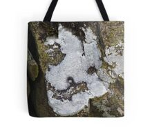 The Lichen of the Baskervilles Tote Bag