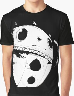 Teddie - Persona Graphic T-Shirt