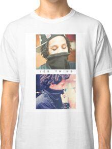 Les Twins 3 Classic T-Shirt
