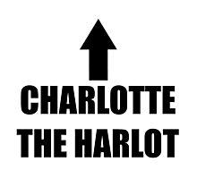Charlotte The Harlot Photographic Print