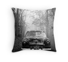 Day Seventy Throw Pillow