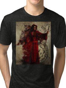 Necromancer Tri-blend T-Shirt