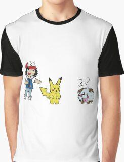 Poro Fight Graphic T-Shirt