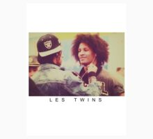 Les Twins 4 by Jeanette  Treacy