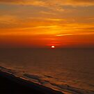 Myrtle Beach Sunrise by tigerwings