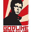 Godlike Genius 2 by David Welsh