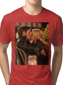 Captain Swan Tri-blend T-Shirt