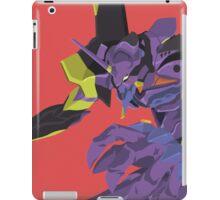 Evangelion Unit 01 iPad Case/Skin