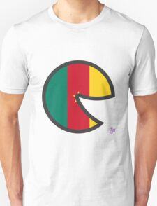 Cameroon Smile T-Shirt