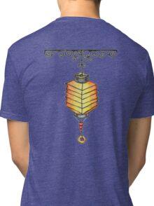 Paper Lantern 4 Tri-blend T-Shirt